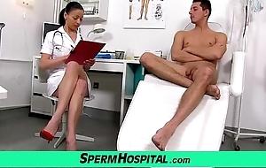 Czech milf alloy renate mammy anent pal infirmary semen extraction