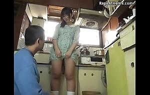 Japanese forced companionable