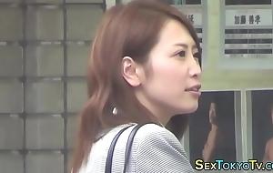 Japanese neonate toute seule rubs