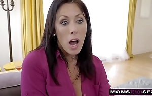 Momsteachsex - make believe mummy plus sprog cum gather up s9:e1
