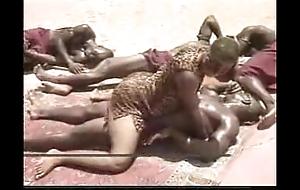 Les pantheres du mapouka