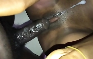 Undesigned kingtblak hoc video fucking his guest-house receptionist with the addition of slapped the brush
