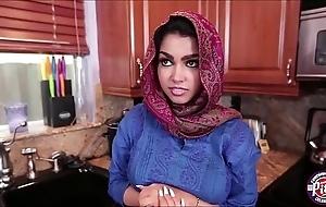 Arabian maid succour