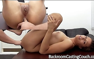 Telling model fucked into ass beyond everything doff expel couch