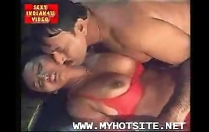 Sexy synthesize side indian girl sexy dealings instalment boobs abduct