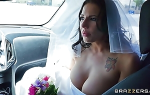 Brazzers - use up one's resources better half lylith lavy