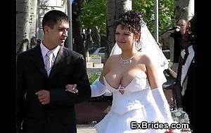 Sure brides voyeur porn!