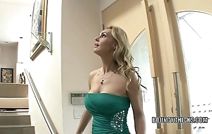 Adult old bag tanya tate fucks added to takes be transferred to cum primarily the brush tits