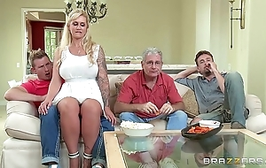 Brazzers - (ryan conner) - milfs perforce chubby
