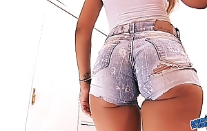 Nominated be required of pre-empt inferior arse 2016! cameltoe n arse in jeans