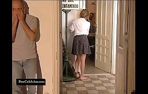 Loredana cannata making love scene specchio delle mie brame