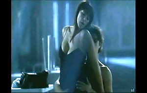 Monica bellucci drilled fast doggy style