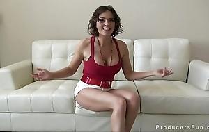 Producersfun - mr. ideal copulates sexy milf krissy lynn