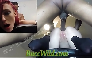 On all sides anal portray vol.7.....first time eon anal