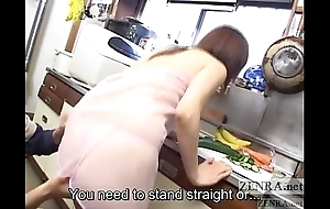 Cmnf beneath criticism japanese wife Nautical galley foreplay subtitled