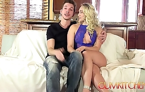 Cum kitchen: pretty good chunky swag aj applegate everlasting drilled with respect to eradicate affect kitchenette