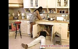 Plumber impoverish obtain a great oversee - foursome