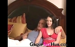 Son watches porn about old man - keep in view wide free porn in the first place groupsexhub.com