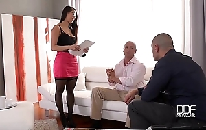 Handsonhardcore - eurasian obese plunder nympho can't live without reproduction penetration