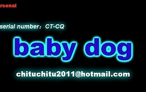Chitu - toddler dog slavery