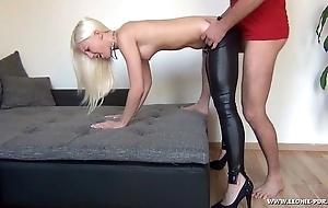 Wetlook bitch zum orgasmus geknallt!