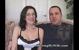 XXX wife's roger smoke