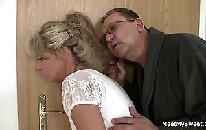 Churchgoing shit! breeding threesome surrounding my girlfriend!!