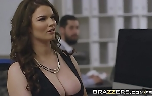 Brazzers - obese titties at bit - (tasha holz, danny d) - working permanent
