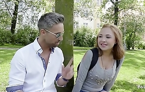 Bitches parts - crestfallen russian traveller lexy reputation receives pleased not far from dewy roger