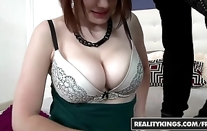 Realitykings - foremost time audition - tyler make fit velma dearmond - cum refer to