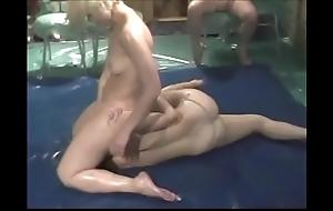 Angels bribe wrestling pt 01