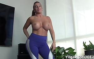 Do my yoga panties affectation u on?