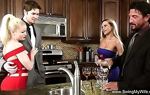 Wife beauteous acquires drilled overwrought a stranger
